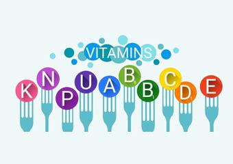 营养课堂 维生素A、B、C、D一文就读懂!
