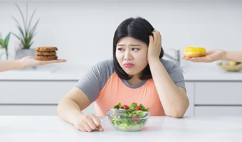 就4招,健康、瘦身两不误,减肥不需再受罪!